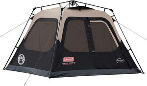 COLEMAN CABIN TENT WITH INSTANT SETUP | CABIN TENT FOR CAMPING SETS UP IN 60 SECONDS for Sale in Mesa, AZ