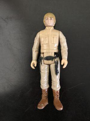 Bespin Luke SkyWalker 1980 figure for Sale in Gilbert, AZ