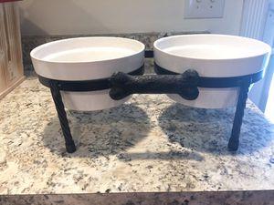 Dog bowl set for Sale in Arvada, CO