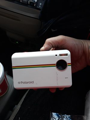 Polaroid camera for Sale in Saint Anthony, MN