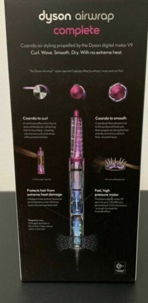 Brand New Dyson Airwrap Complete for Sale in Rosemead, CA