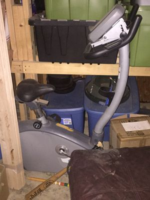 Exercise bike for Sale in Snohomish, WA