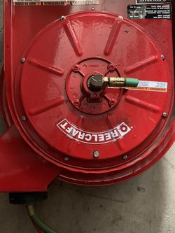 Rewind gas Welding Hose for Sale in Fort Worth,  TX