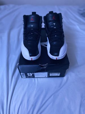 Air Jordan 12 retro playoffs size 9.5 VNDS✅ for Sale in Tacoma, WA