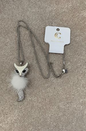 Charming Charlie necklace for Sale in Pflugerville, TX