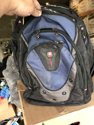 Laptop Backpack for Sale in Round Lake Heights, IL
