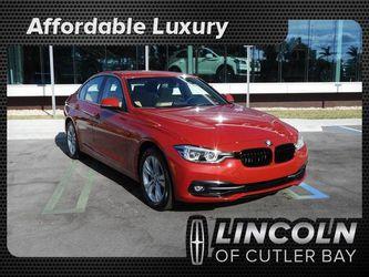 2018 BMW 3 Series for Sale in Miami,  FL
