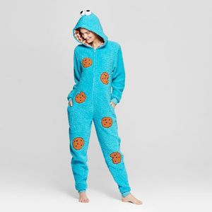 Cookie Monster Onesie for Sale in San Jose, CA