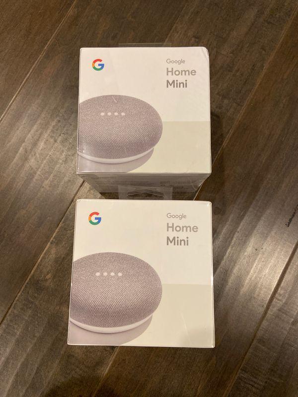 Google mini