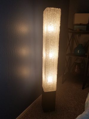 "Lamps Plus 52"" Floor Lamp for Sale in Vancouver, WA"
