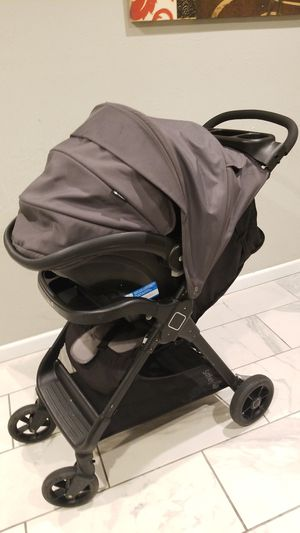 Safety 1st Stroller and Car Seat for Sale in Tulsa, OK