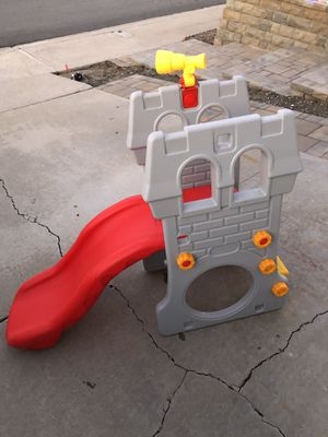 Kid Toddler Slide & Climber for Sale in San Diego, CA