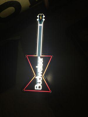 Butweiser Light for Sale in Lodi, CA