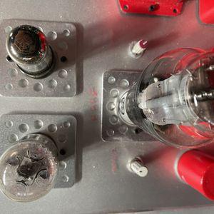 Tube Amplifier 300B Custom Built . for Sale in Whittier, CA