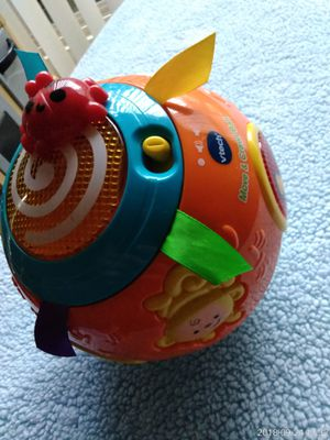 Baby/Toddler Roller Ball Toy for Sale in Takoma Park, MD