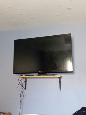 Emerson 55 inch flat screen TV for Sale in Baltimore, MD