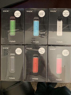 SMOK Novo for Sale in Irvine, CA