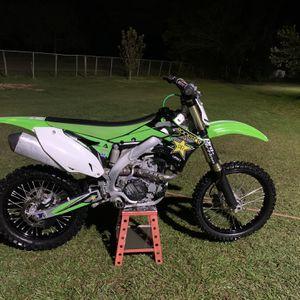 Kawasaki Ld 450-F for Sale in Brooksville, FL