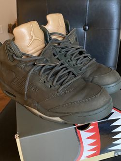 Jordan Retro 5 Take Flight Size 8.5 for Sale in Arlington,  VA