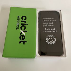 LG Fortune 3 Rose (Cricket Wireless) for Sale in Salinas, CA
