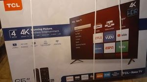TCL ROKU TV(SOLD) for Sale in Mesa, AZ