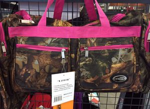 "E-Z Tote 25"" Pink Duffel Bag for Sale in Orlando, FL"