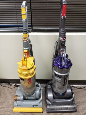 Dyson Uprights... for Sale in Sterling, VA