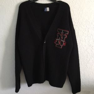oversized nyc cardigan for Sale in Kissimmee, FL