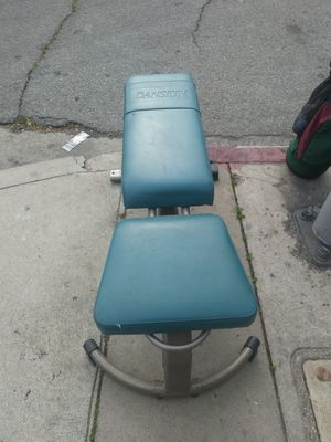 Bench press for Sale in Los Angeles, CA