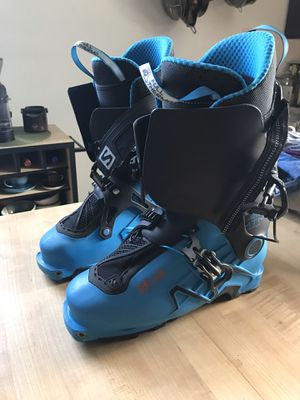 Backcountry ski touring boots for Sale in Bend, OR