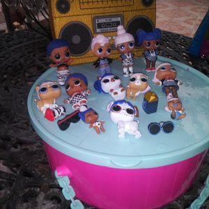 Lol Surprise dolls for Sale in South El Monte, CA