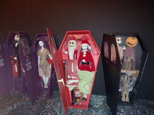 Nightmare Before Christmas Collectors for Sale in Nashua, NH
