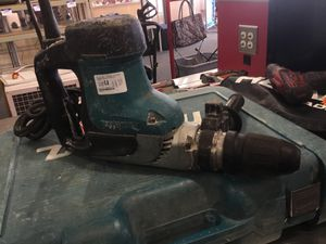 Hammer Drill Makita for Sale in Houston, TX