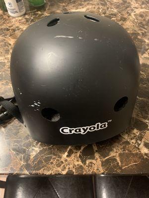 Black helmet for Sale in Santa Ana, CA