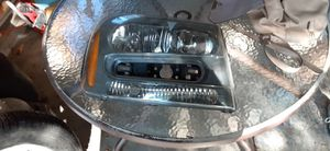 2003-2007?? Trailblazer grill and headlight for Sale in Lansing, MI