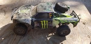 Traxxas rc trucks!!!! Brushless for Sale in Woodland, CA