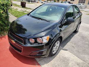 2019 chevy Sonic for Sale in Medley, FL