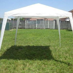 10x10 Canopy Tent ( Never opened) for Sale in Boca Raton, FL