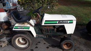 Bolens 1700 Eliminator garden tractor for Sale in Tiverton, RI