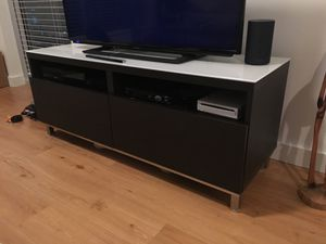 IKEA TV/Entertainment Stand for Sale in Orlando, FL