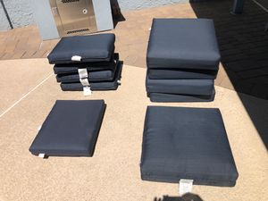 Threshold Outdoor Cushions for Sale in Phoenix, AZ