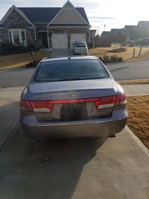 Hyundai Azera for Sale in Cumming, GA