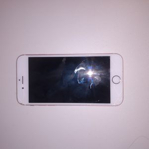 Activation Lock Iphone 6s for Sale in Philadelphia, PA
