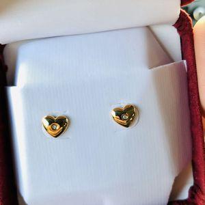 Gold Earrings for Sale in Los Angeles, CA