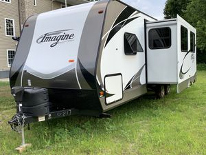 Camper 2016 Grand Design Imagine 2800BH, Clear Title for Sale in Agawam, MA