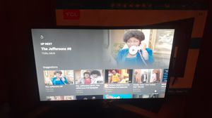 TCL RoKu tv 32' $70 for Sale in Detroit, MI