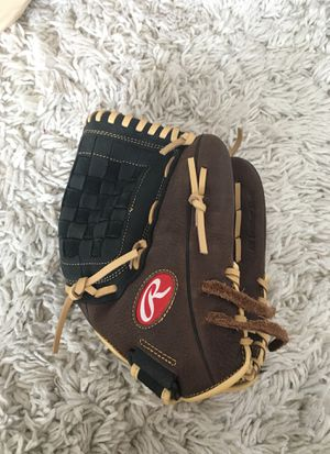 Rawlings Baseball/softball glove for Sale in Denver, CO
