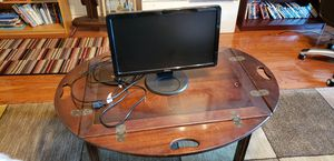 """20"""" Dell Computer Monitor with power cord for Sale in Frisco, TX"""