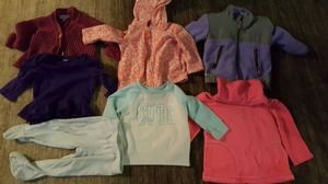 Lot of kids GIRLS clothes for Sale in Langhorne, PA