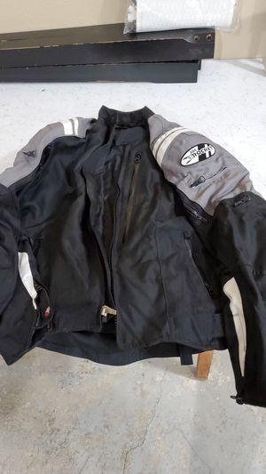 Motorcycle jacket for Sale in Mill Creek, WA